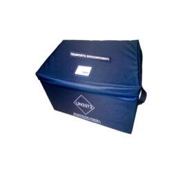 Contenitore emocomponenti fino a 20 sacche sangue – COD. 720222-S