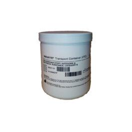 Contenitore secondario cilindrico da 12 provette Vacuette® – COD. 800110