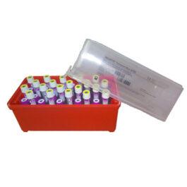 Contenitore secondario rettangolare Vacuette® – COD. 472040