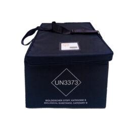 Contenitore terziario per il trasporto di 156 provette – COD. 7230414
