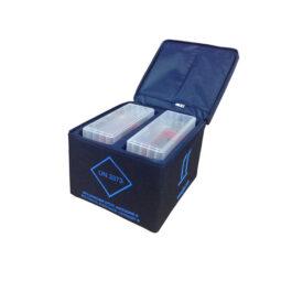 Contenitore terziario per il trasporto di 80 provette – COD. 472030
