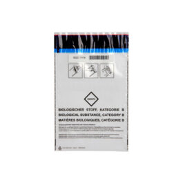 Busta di sicurezza antieffrazione 485 mm x 460 mm – COD. 404003