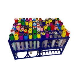 Rack doppio in plastica per contenitore secondario – COD. 4530620