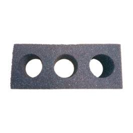 Rack in spugna assorbente per il trasporto di contenitori urine – COD. 472008