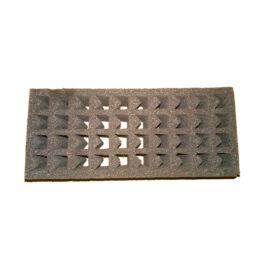Rack in spugna assorbente per il trasporto di provette – COD. 472010